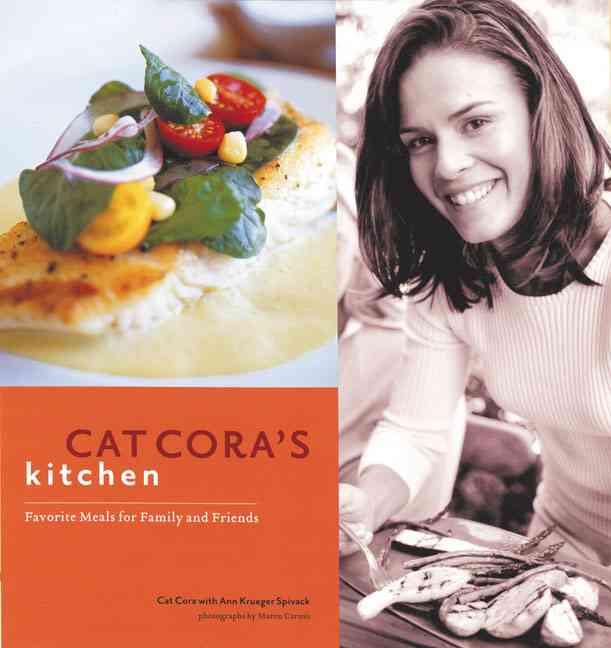 Cat Cora's Kitchen By Cora, Cat/ Spivack, Ann Krueger/ Caruso, Maren (PHT)